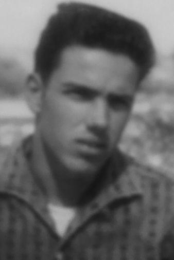 Jack Edwin Randle