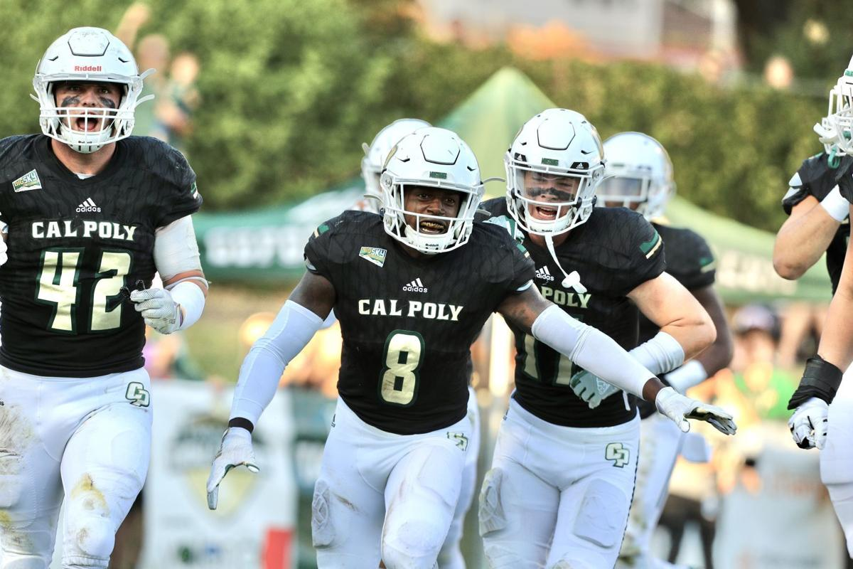 Weber State Selected To Win Big Sky Football Title Cal Poly 10th In Preseason Polls Local Syvnews Com