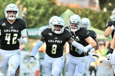 Weber State selected to win Big Sky football title, Cal Poly 10th in preseason polls