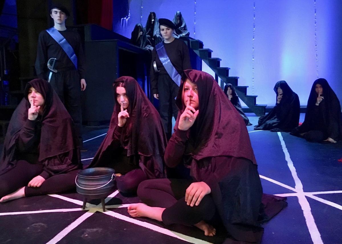 SYVUHS Macbeth 1