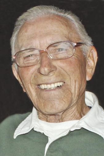 Harold Eugene Irelan