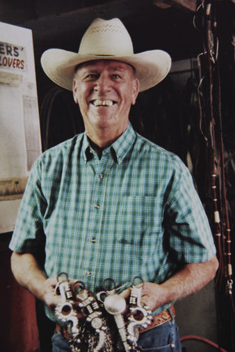 "Charles Edgar ""Chuck"" Irwin"