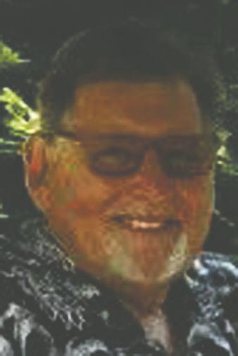 Ronald George Ingalls
