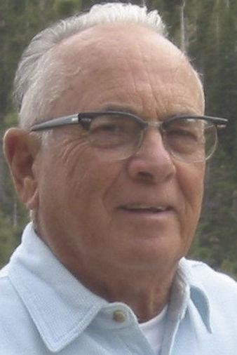 James Richard Saulsbury