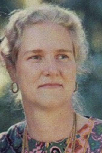 Marie Harriet Brown