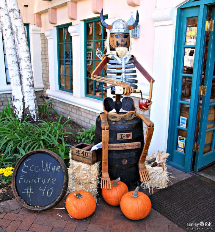 Scarecrow Fest gets underway