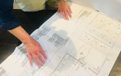 Building a longer table: St Mark's Church in Los Olivos moves forward with community kitchen concept