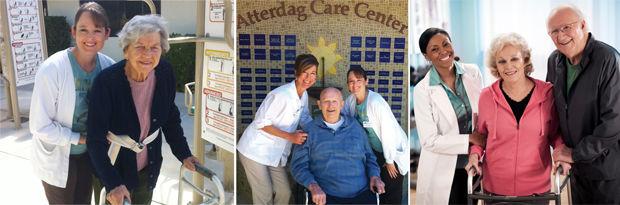 Atterdag Care Center
