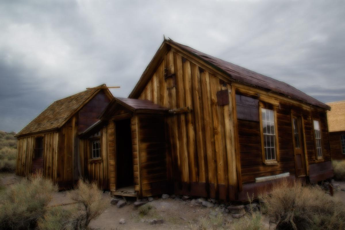 GALLERY: Abandoned in Bodie. Ghosts of the Gold Rush still haunt the high-desert town