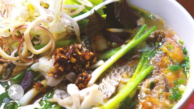 The ultimate Hanoi street food tour