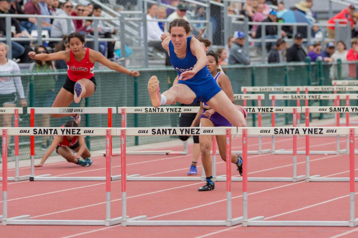 Lompoc High track and field produces new Channel League