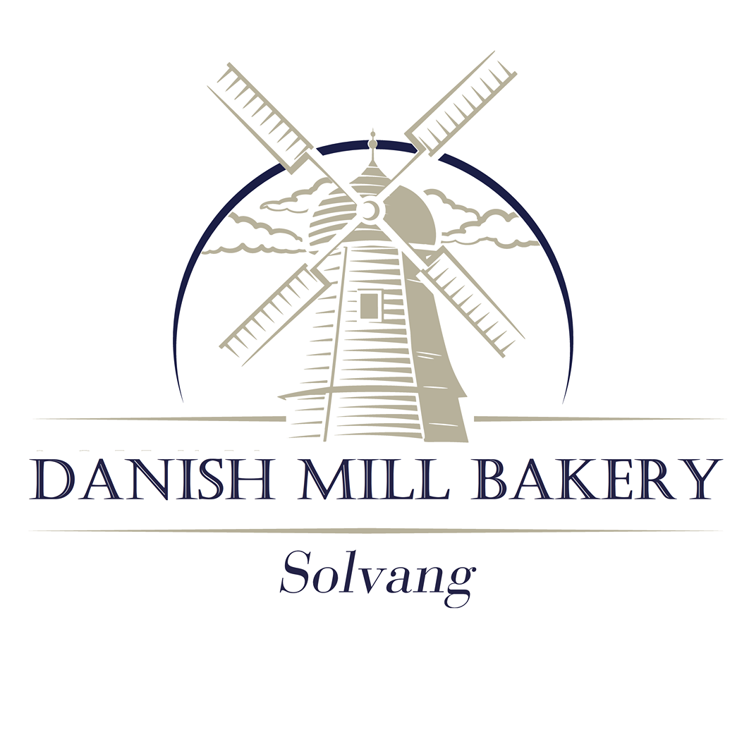 Danish Mill Bakery Logo