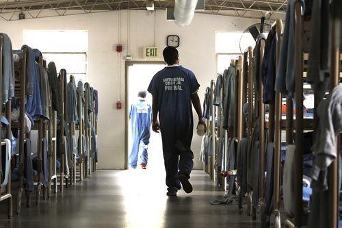 Medical inconsistencies cited at main jail