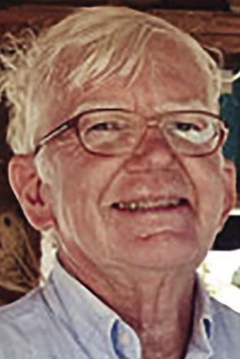 Ted Lane