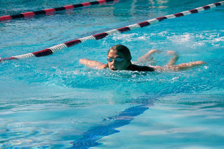 Dunn School Summer Aquatics Program
