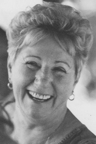 Linda Louise Pratt