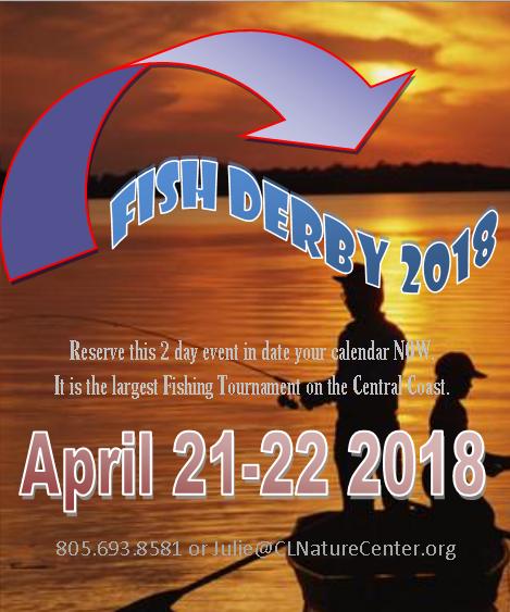 Fish Derby 2018