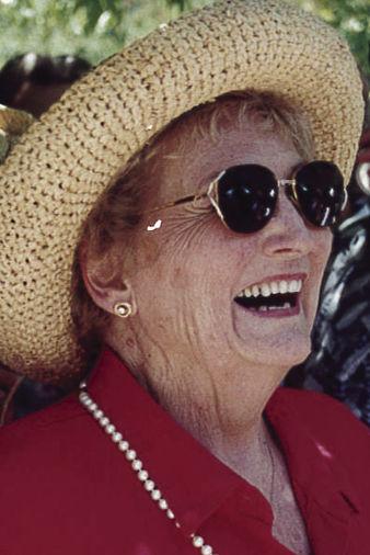 Josephine Hanly
