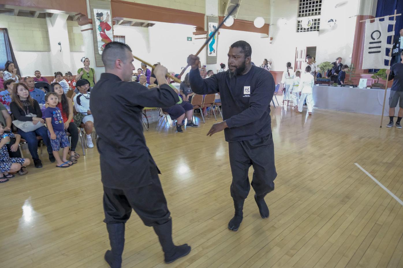 GALLERY: Guadalupe Buddhist Church celebrates Obon Festival
