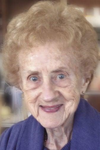 Dorothy Petras