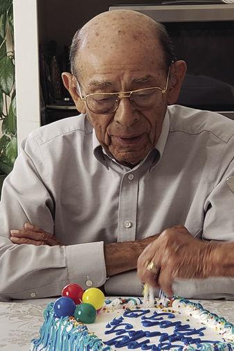 Stanley Henry Lopez