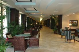 Chumash hotel wins high AAA rating