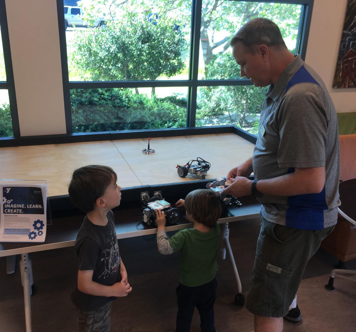 SCG Robotics