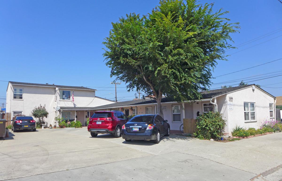 Lompoc Mixed-Use Property For Sale on Ocean Ave image 1