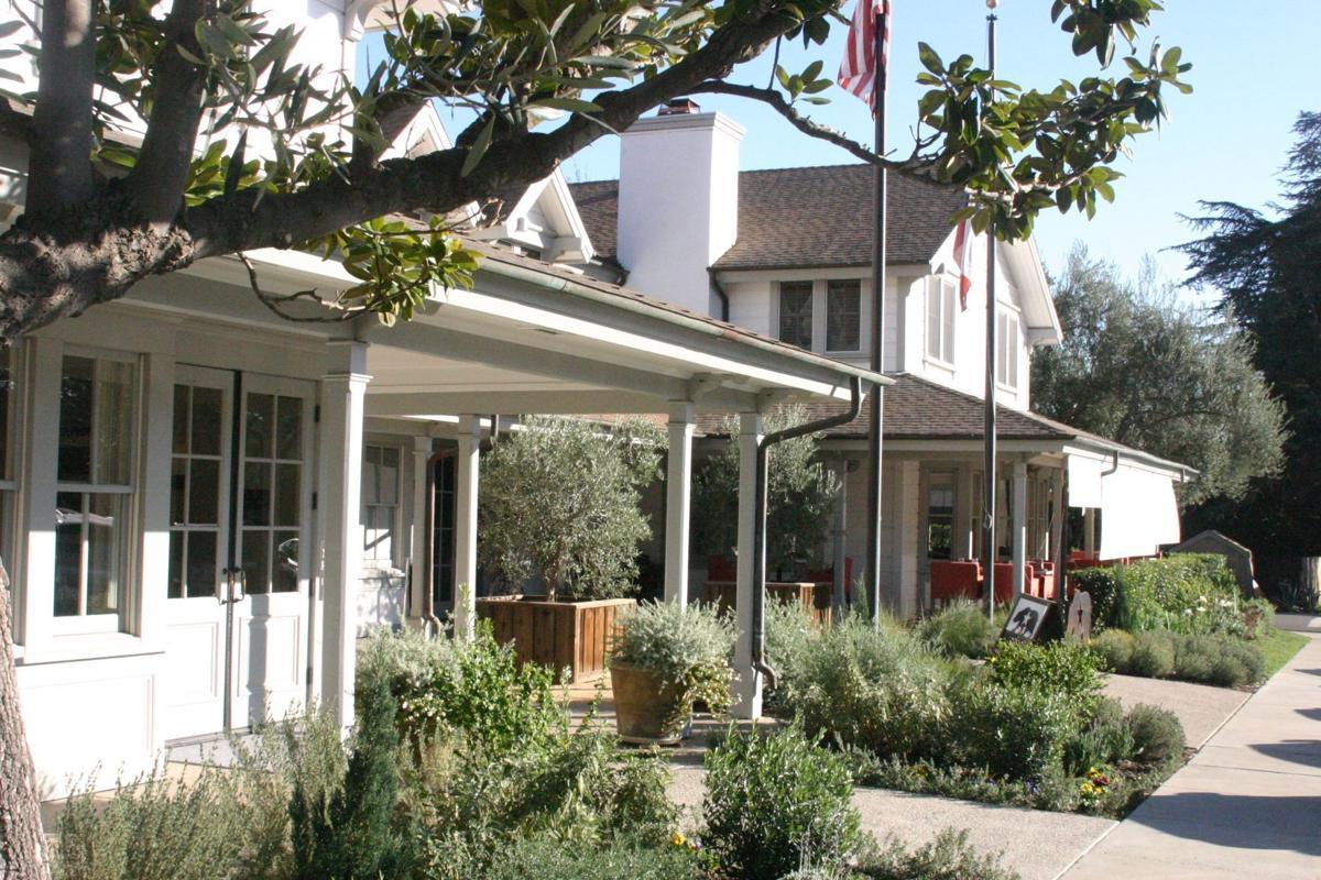 Fess Parker Wine Country Inn