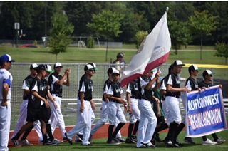 Babe Ruth World Series: Five Cities wins again, advances to title