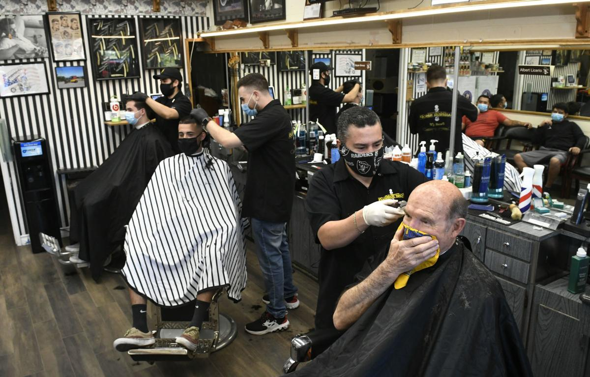 052720 Old Orcutt Barber Shop reopens 01.jpg