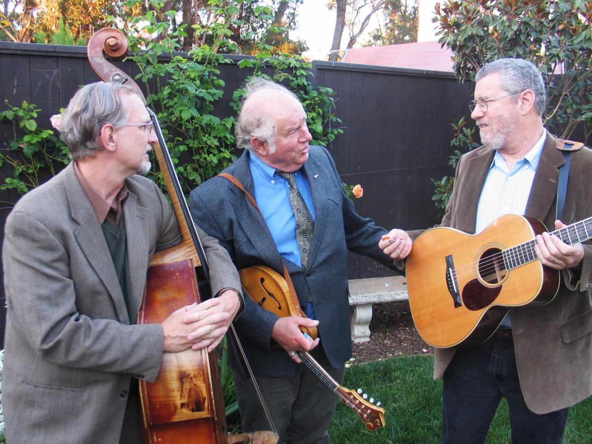 Tom Lee, Peter Feldmann, and David West