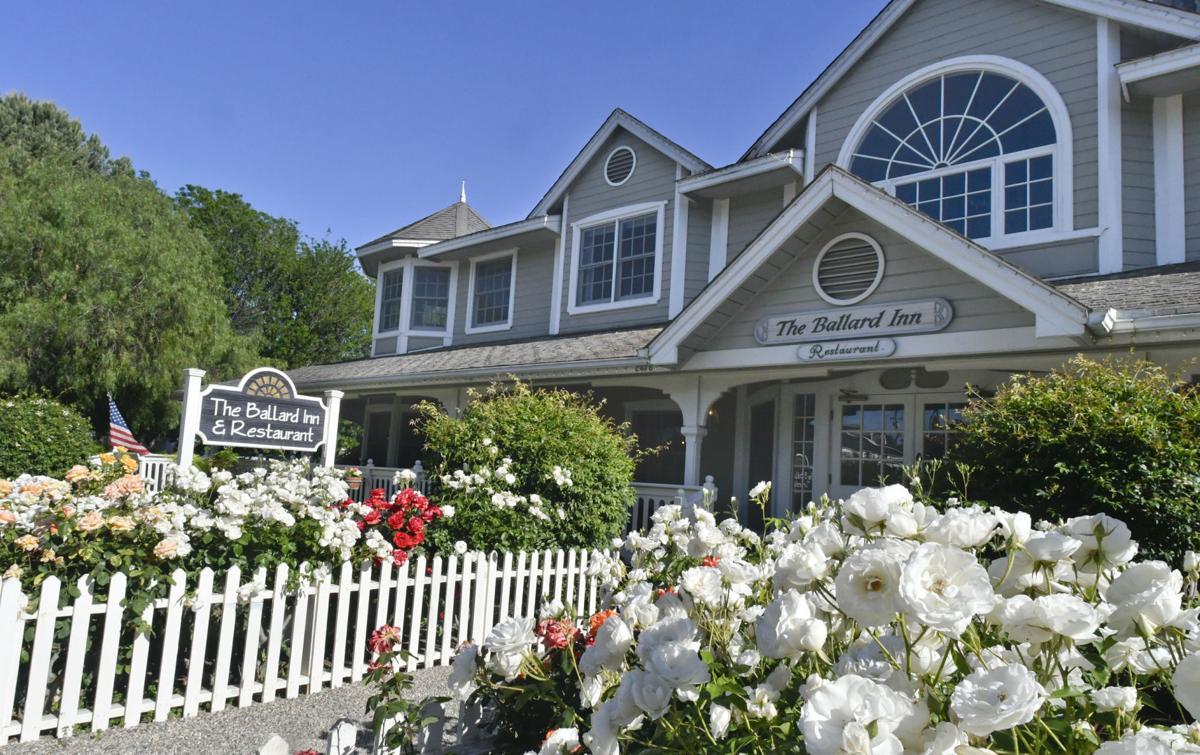 The Ballard Inn