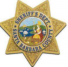 Santa Barbara County Sheriff's Department logo