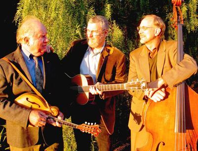 The Very Lonesome Boys Trio