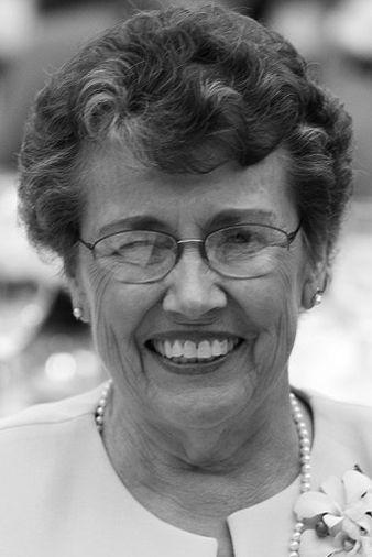 Doris C. Mitchell
