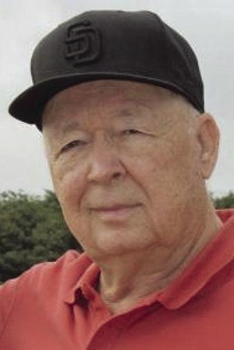 Richard F. Watkins