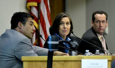 Supervisors discuss hoop houses