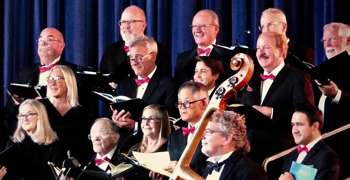Santa Ynez Valley Master Chorale
