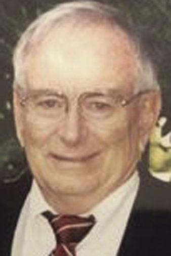 Charles David Potter