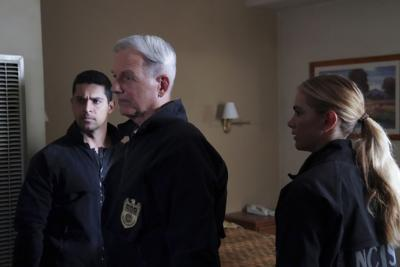 Worth Watching: Last Call for 'NCIS' and 'New Amsterdam,' 'Elmo's Playdate,' 'Deadliest Catch'