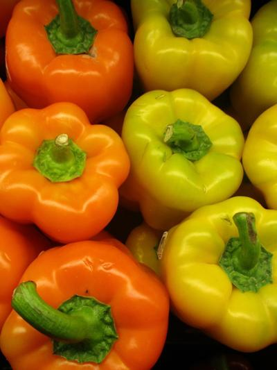 Tony Tomeo: Summer vegetables replace winter