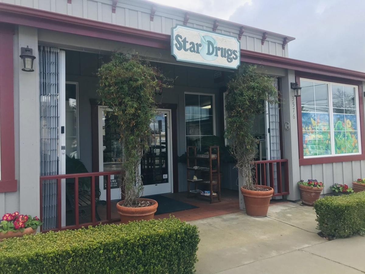 Star Drugs
