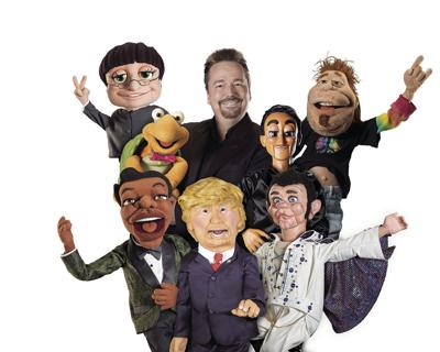 112218 Terry Fator