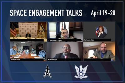 Space Engagement Talks