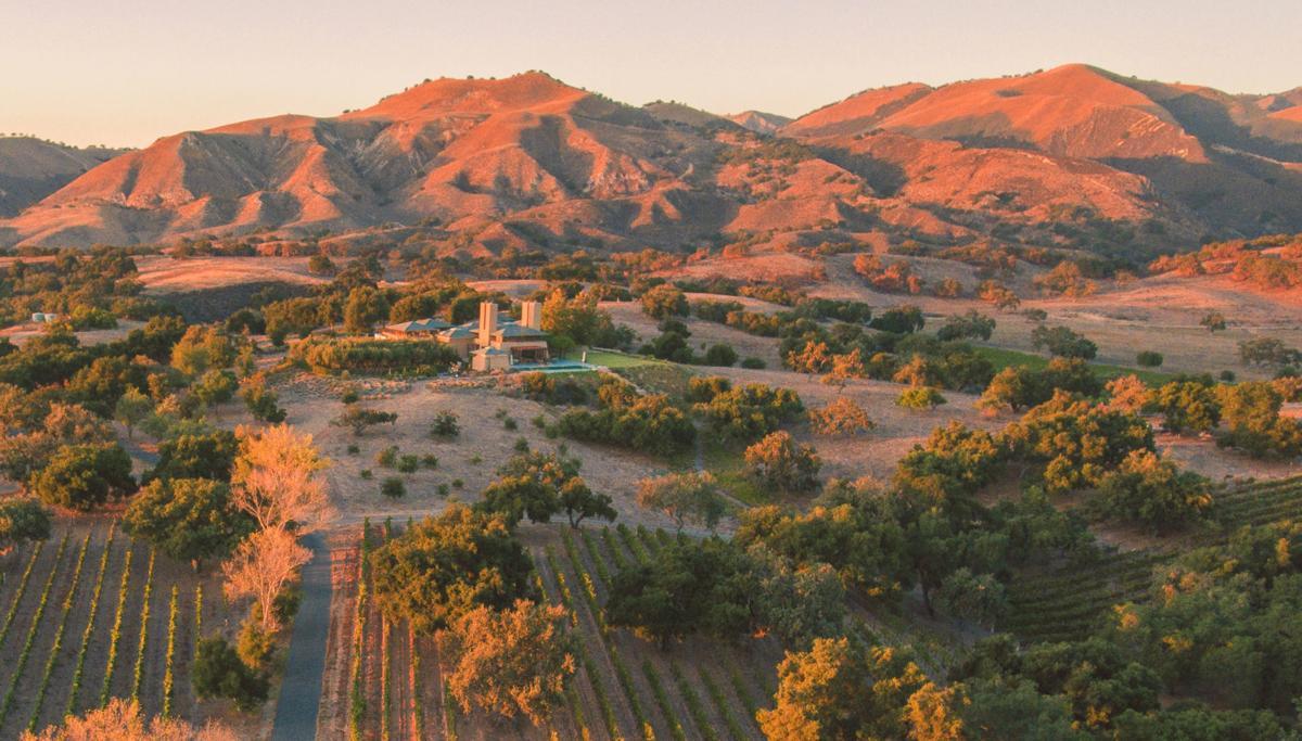 Rancho La Zaca