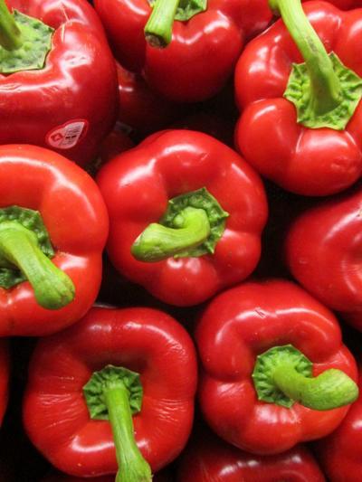Highlight: Bell pepper