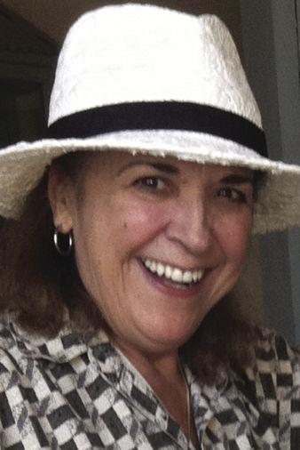 Mary Figueiredo Alexander