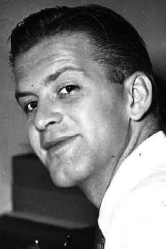 John Warren Olson