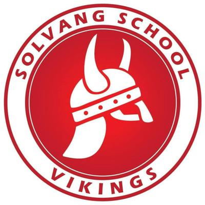 Solvang Elementary School Logo